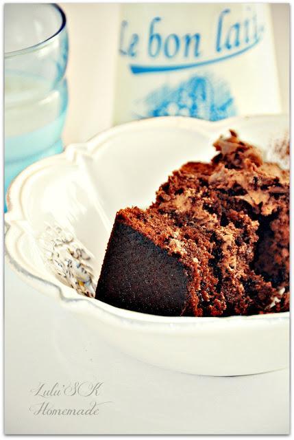 Tatianoff Cake