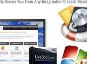 Wondershare LiveBoot 2012