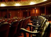 difícil situación teatro España