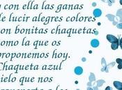 Chaqueta Azul cielo
