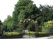 Regent´s Park: jardines, casonas ingleses semicalatos