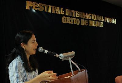 Grito de Mujer 2013 Nicaragua