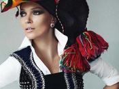 Kate Moss Mario Testino, homenaje Perú Vogue París