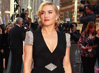 Kate Winslet se suma a Divergente