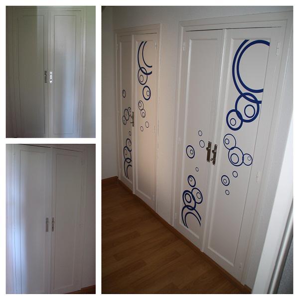 antes y despu s c mo decorar un armario con aeronfix por