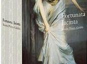 Fortunata Jacinta. Benito Pérez Galdós
