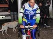 Ciclistas punta arenas participaron competencia desarrollada gallegos, argentina