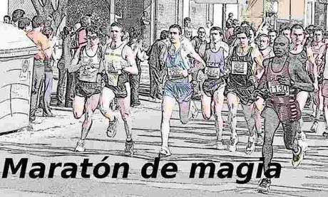Maratón de Magia: Semana Santa en Madrid