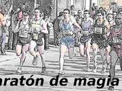 Semana Santa Madrid: Maratón Magia