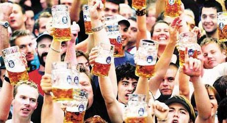 Genes, ambiente y abuso de alcohol en la adolescencia