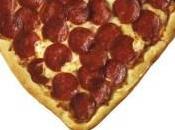 apetece pizza?