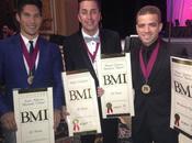 Chino Nacho reciben reconicimiento Latin Music Awards