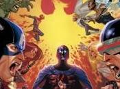 Axel Alonso anuncia segunda fase Marvel NOW!, What If…? semanal tres nuevas miniseries