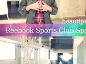 beautips reebok sports club