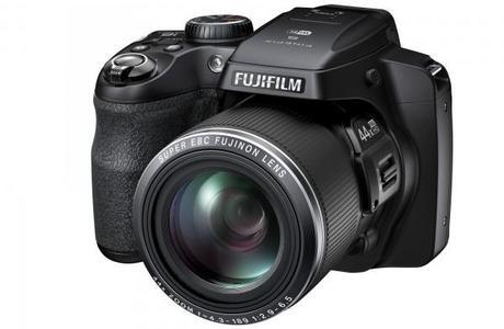 Nueva FujiFilm FinePix S8400W, FujiFilm FinePix S8400W, FinePix S8400W, S8400W, fujifilm S8400W