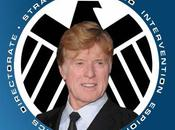 Robert Redford negocia participación 'Captain America: Winter Soldier'