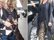Fergie, futura mamá todoterreno siempre moda