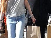 Lindsay Lohan moda Sostén'