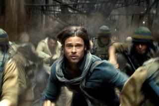 Trailer: Guerra Mundial Z (World War Z)
