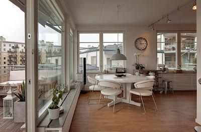 Apartamento en estocolmo paperblog - Apartamentos en estocolmo ...