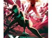 Primer vistazo Uncanny X-Force