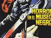Horror Museo Negro (1959)