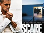 Wentworth Miller escribirá guión 'Scare
