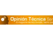 Opinión Técnica Semanal 24-03-2013 enviada
