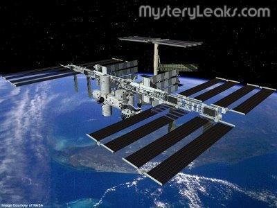 Increíbles imágenes de la Tierra desde la Estación Espacial Internacional (ISS)