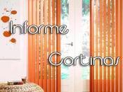 Informe: cortinas