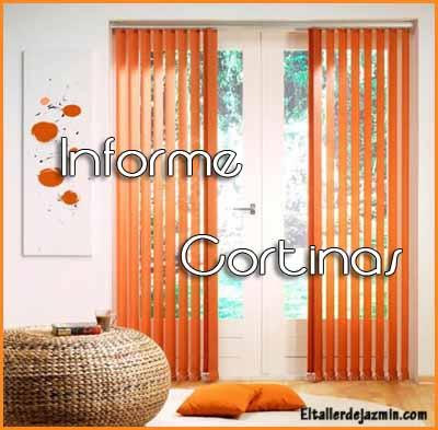 Informe las cortinas paperblog for Cortinas largas