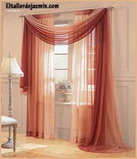 Informe las cortinas paperblog - Que cortinas poner en la cocina ...
