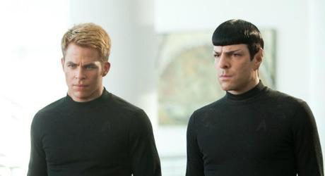 Al filo de la noticia - los problemas de 'Jane Got a Gun', las sorpresas de Robert Redford y la larga espera fanática de 'Star Trek'
