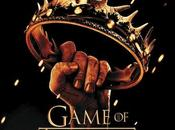 'Game Thrones: Season Choque Reyes