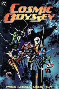 Los participantes de la Odisea Cósmica, dispuestos a recorrer el Universo.