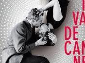Ronda imágenes: Cannes Tilda Swinton durmiendo caja cristal
