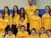 Campeonatos andalucia infantil karate