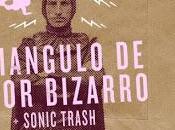 Fiesta Presentación Basauri 2013: Triángulo Amor Bizarro Abril Sala Azkena (Bilbao)