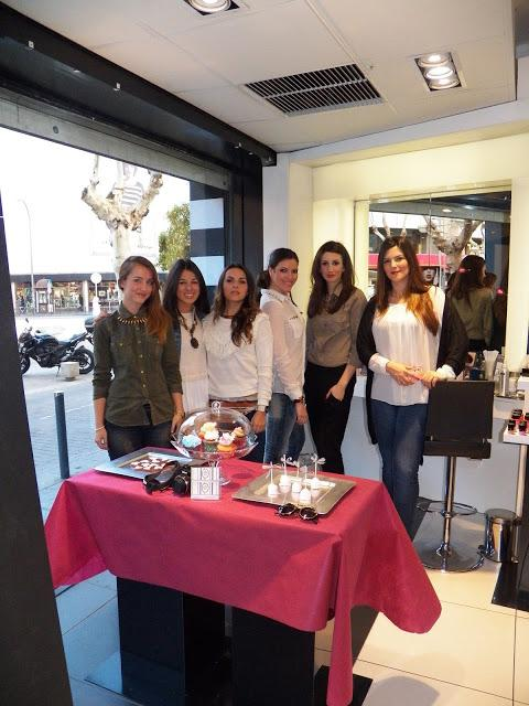 BEAUTY PARTY-SEPHORA