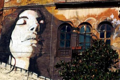 Granada, ciudad de graffitis