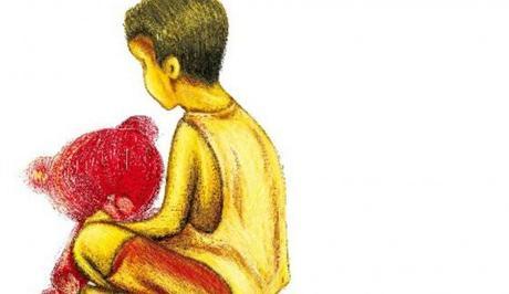 ¿Existe alguna influencia intergeneracional del abuso infantil sufrido por la madre y el trastorno del espectro autista presente en su hijo?