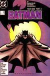 Batman del año uno