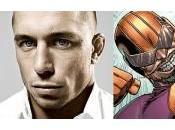 Georges St-Pierre será Batroc Capitán América: Soldado Invierno
