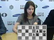 Fuenteovejuna, ¡todos una!: Magnus Carlsen Torneo Candidatos Londres 2013 (IX)