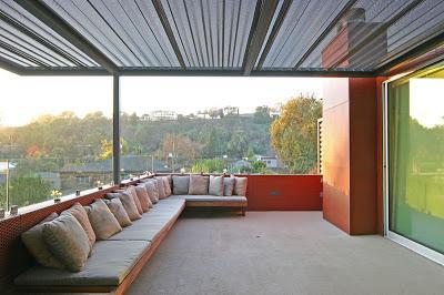 Terrazas modernas ii paperblog for Terrazas decoracion rusticas