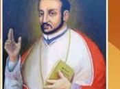 "SANTO TORIBIO, ""venerable prelado, obispo apostólico Europa Indias"" según Beato Palafox"