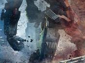 Teaser Poster Star Trek, Juego Ender, Pacific Rim, Guerra Mundial Wolverine