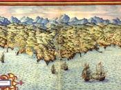 1630: Mapa costa Cantabria