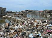 acceso agua saneamiento África Subsahariana