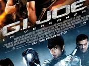 Crítica: G.I. Joe: Venganza; Joé, entretenida lipollez!